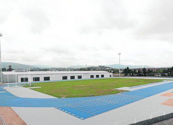Os Sub16 acoden ó seu nacional de Gijón