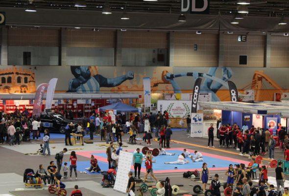 A FGA estará presente un ano máis en Sportur Galicia