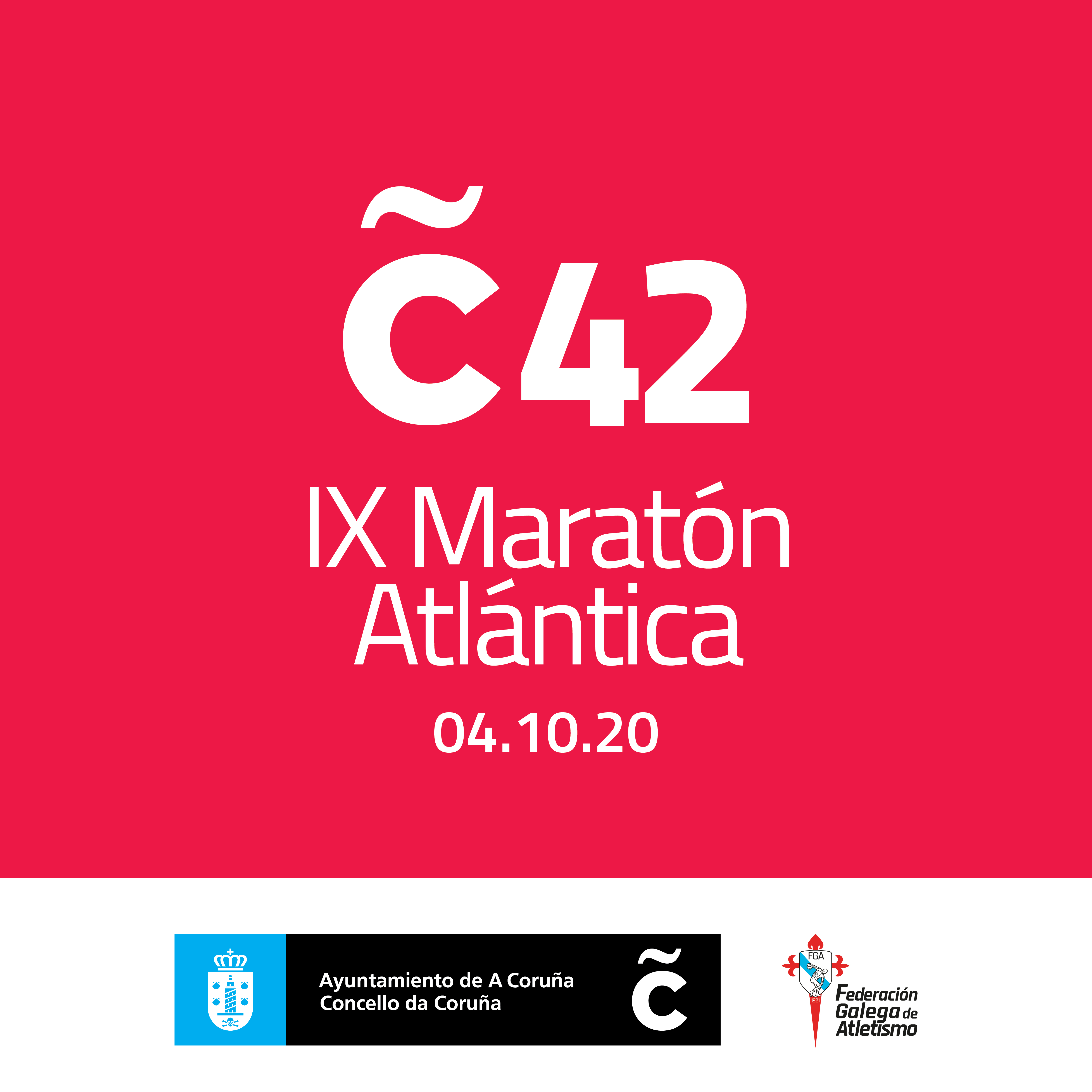 IX C42 Maratón Atlántica – SUSPENDIDA