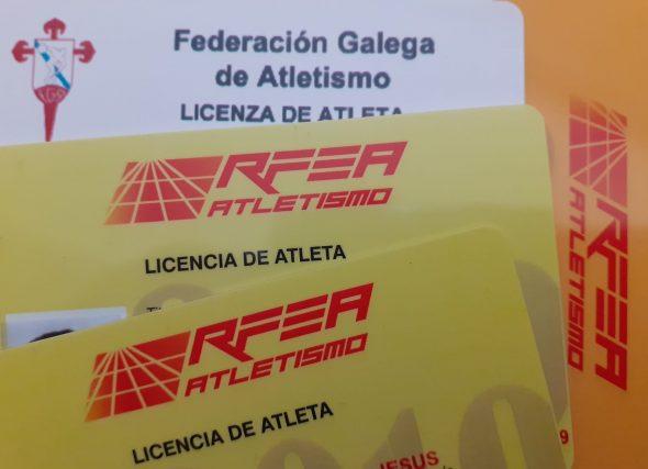 Aprobada a normativa de licenzas FGA cun desconto do 10% para o 2021