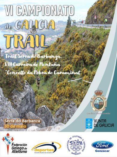VI Campionato de Galicia de Trail