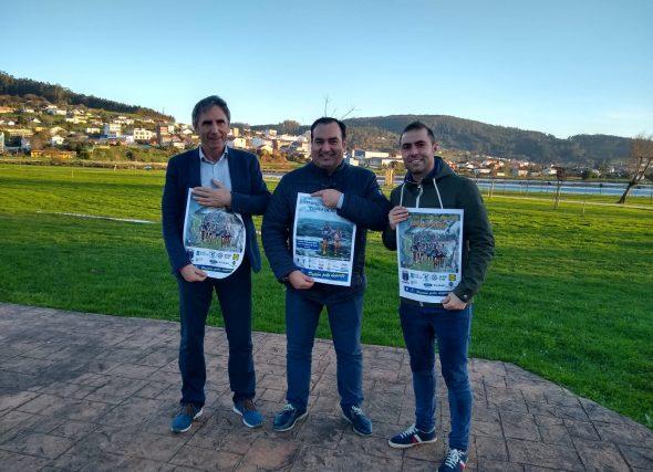 Conta atrás para a gran cita do Campo a Través galego