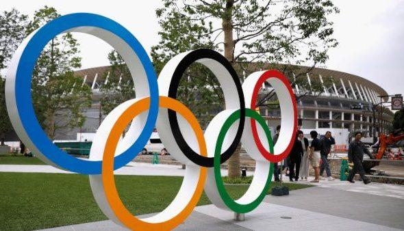 Aprázanse os Xogos Olímpicos ata o 2021