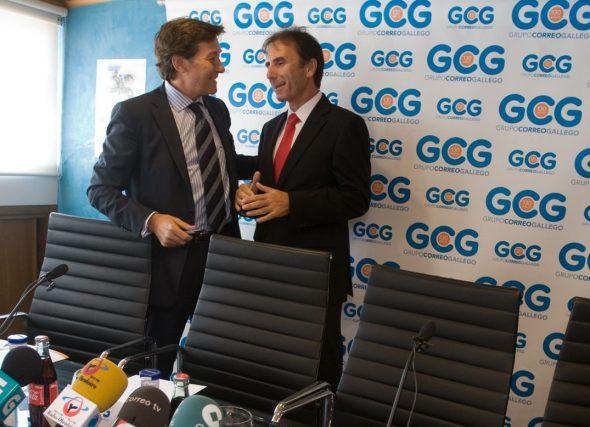 Atletismo abre a rolda de importantes reunións ca Xunta