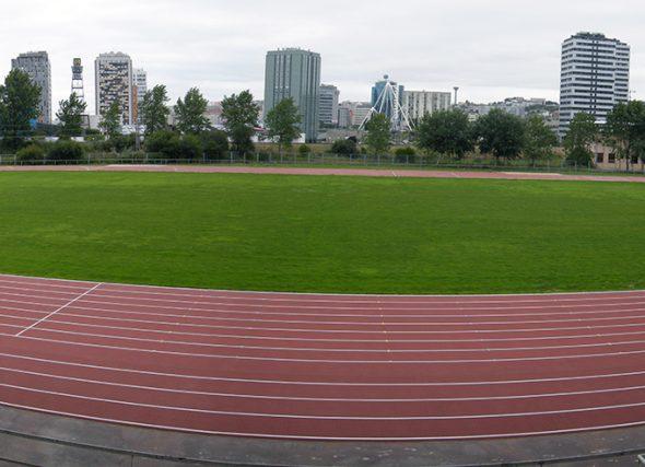 O Campionato de Galicia Absoluto será a finais de Agosto na Coruña