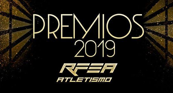 O atletismo galego faise notar na Gala RFEA