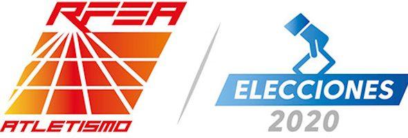 Convocatoria Eleccións RFEA 2020