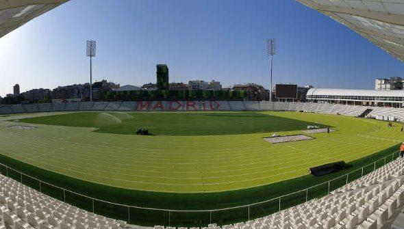 O atletismo base galego acode aos seus nacionais