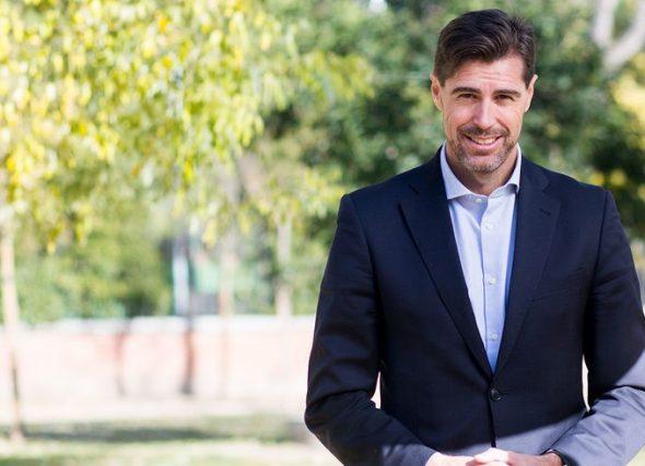 Raúl Chapado, reelexido presidente da RFEA