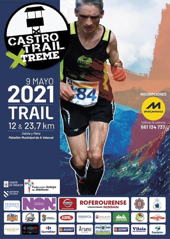 Castro Trail 2021