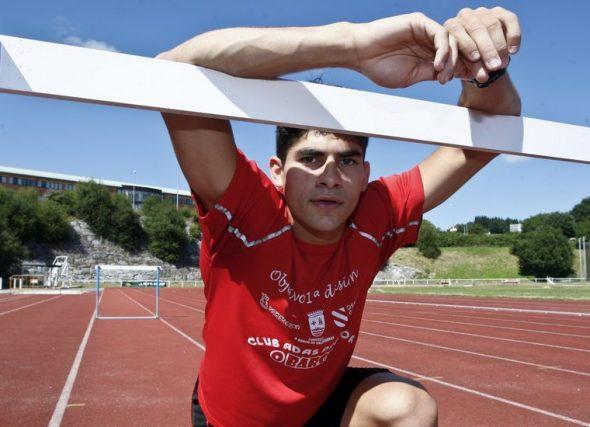 Murcia agarda a Selección galega de Combinadas