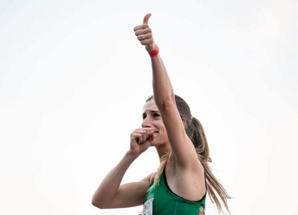 O atletismo galego saca músculo no nacional absoluto