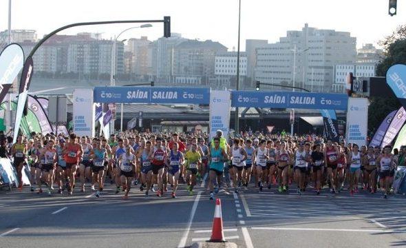 A Coruña-10 abre as súas inscripcións